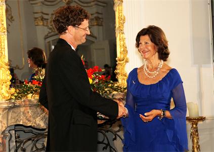 Award für Filmregisseur Christoph Röhl