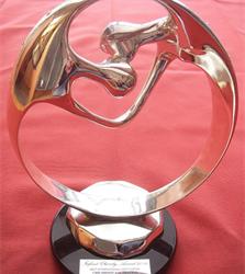Global Childhood Award