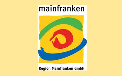 Pressekonferenz mit der Region Mainfranken