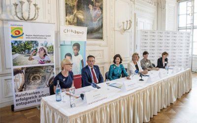 """Pressekonferenz zur Fachtagung """"Childhood im Dialog"""""""