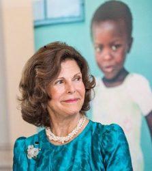 I.M. Königin Silvia von Schweden erhält Deutschen Nachhaltigkeitspreis