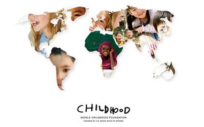 Dafür setzt Childhood sich ein – Mission kurz & knapp