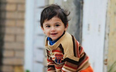 Unterstützung von Flüchtlingskindern in Halle