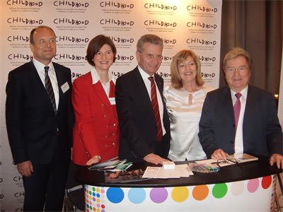 12. Deutsche CSR-Forum in Ludwigsburg
