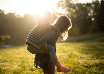 Betreuung und Reintegration von Heimkindern