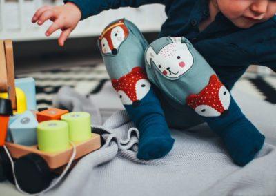 Modernisierung der Kinderfürsorge