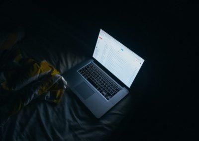 Online Surfing