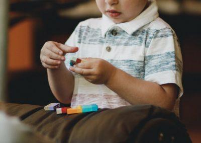 Individuelle Förderung von Heimkindern