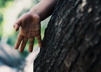 Zero Tolerance for Child Abuse