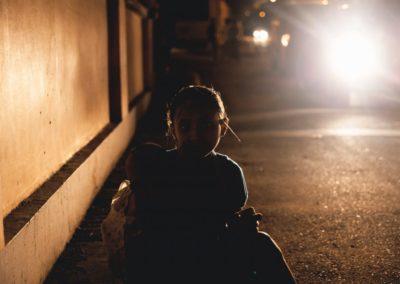 A Better Future for Street Children