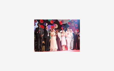 Childhood Brasilien: Galakonzert mit vielen Stars – Königin Silvia trifft Staatspräsidentin