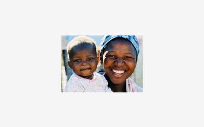 Childhood in Südafrika: Die Erfolgsgeschichte von PHILANI