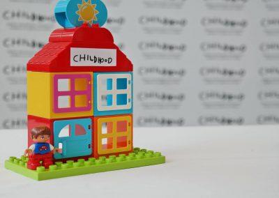 Childhood-Haus für Leipzig