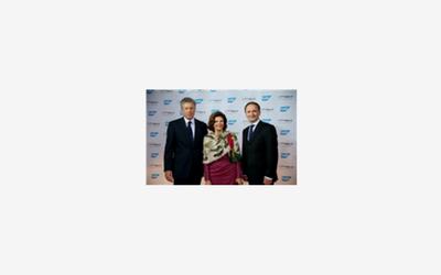 """Gala-Charity-Konzert: Ein königliches """"Happy Birthday"""" für SAP"""