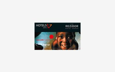 Hotels mit Herz – Spenden per SMS