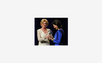 Königin Silvia mit Charity-Preis ausgezeichnet