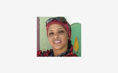 Projekt stop mutilation: Bundes-Verdienstkreuz für Jawahir Cumar