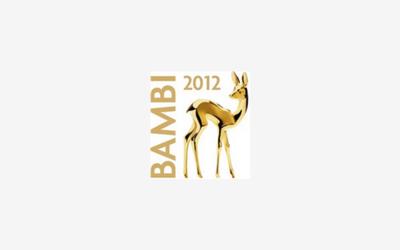 Rabbiner Daniel Alter widmet seinen Bambi den HEROES