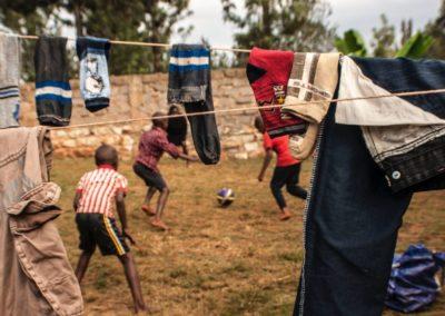 The Gender Violence Programme