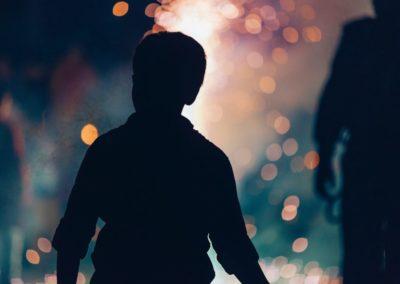 Unterstützung und Reintegration von Straßenkindern