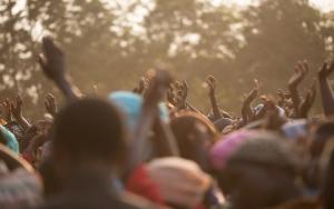 Etafeni – Projektarbeit im Township Nyanga