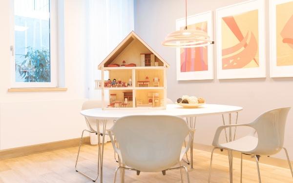 Das erste Childhood-Haus in Deutschland ist eröffnet!