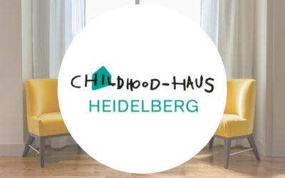 Zweites Childhood-Haus in Heidelberg