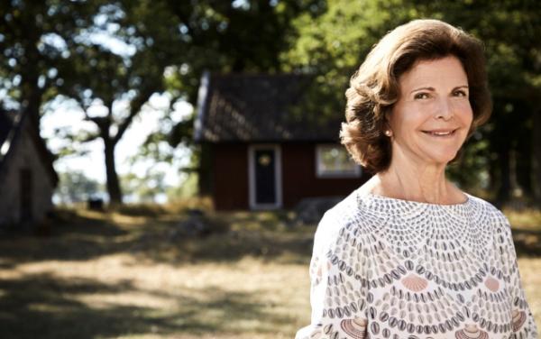 I.M. Königin Silvia erhält Karl Kübel Preis 2019