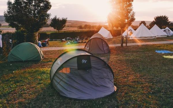Ein waches Auge – auch im Feriencamp