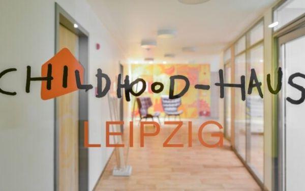 365 Tage Childhood-Haus Leipzig