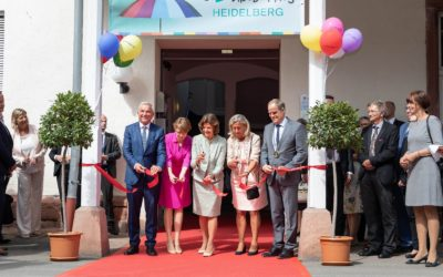 Zweites Childhood-Haus für Deutschland